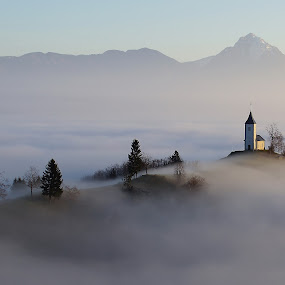 Mystic by Branko Frelih - Landscapes Travel (  )