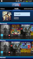 Screenshot of ABC Good Game