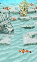 Screenshot of Ocean Aquarium 3D: Lost Temple