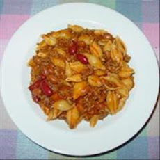 My Favorite Goulash