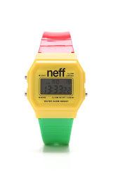 Mens Neff Watches - Neff Flava Watch