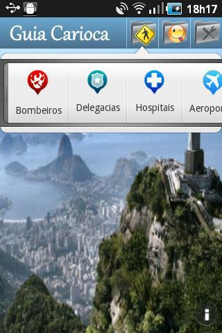 【免費旅遊App】Guia Carioca-APP點子