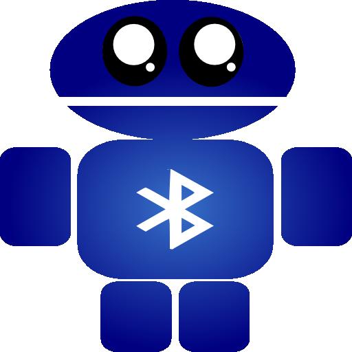 BlueBots LOGO-APP點子