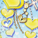 Kira Kira☆Jewel(No.44) Free icon