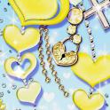 Kira Kira☆Jewel(No.44) Free icon