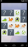 Screenshot of DroidPet Widget