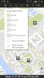 Berlin Offline Nacht & Tag - screenshot