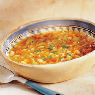 Great Northern Bean Soup With Salt Pork Recipes