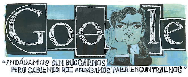 Julio Cortázar's 100th Birthday