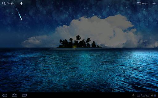 Island HD lite old
