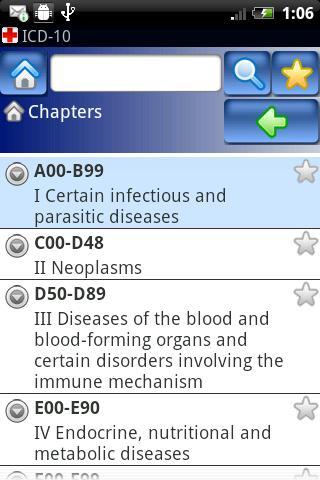 ICD-10 Lite
