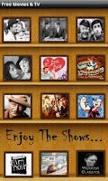 Screenshot of Watch Free Movies - LITE