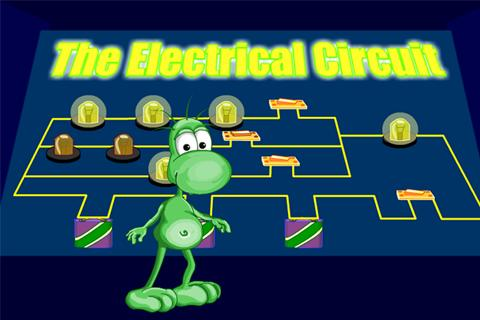 【免費教育App】The Electrical Circuit-APP點子