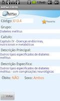 Screenshot of AEPlan CID 10