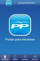 Screenshot of PP Asturias