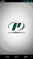 Screenshot of First PREMIER Bank