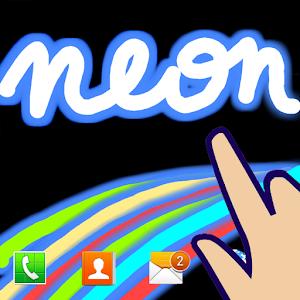 App Neon Paint Live Wallpaper Apk For Windows Phone