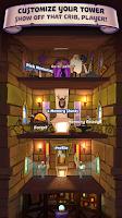 Screenshot of Gran Tower: Wacky Card Game