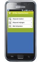 Screenshot of OrthoDoet