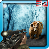 Free Download Night Bear Hunting APK for Samsung