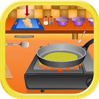 Screenshot of Cooking Chicken Murg Makhani