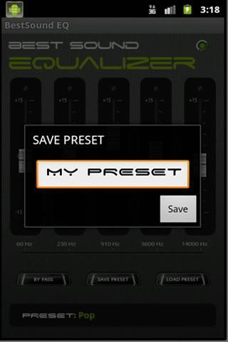 【免費音樂App】最佳音質的EQ-APP點子