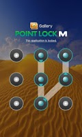 Screenshot of PointLockM (Protect&Transfer)