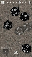 Screenshot of Prime Dice D&D