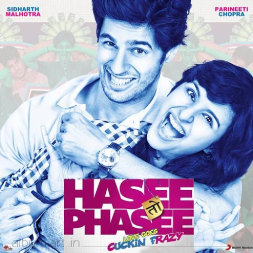 Hasee Toh Phasee (2014) MP3 Songs Free Download, Hasee Toh