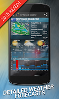 Screenshot of GP News & Weather AdFree 2015