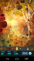 Screenshot of Hidden Object - Fantasy Forest