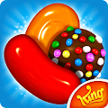 Candy Crush Saga APK for Blackberry