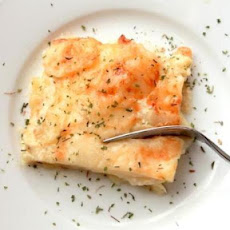 Weight Watchers Au Gratin Potatoes 3 Pts (Low-Fat)