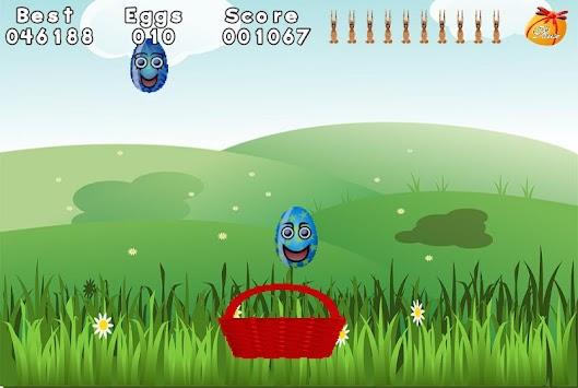 Easter Drop Free apk screenshot