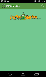 Trafico Mexico (Beta) - screenshot