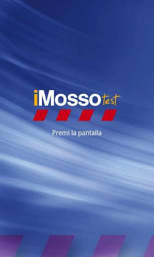 iMossoTest