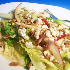 Endive and Apple Salad