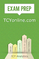 Screenshot of TCY Exam Prep