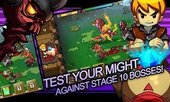 Screenshot of Colosseum Defense