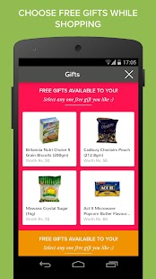 Mygreenbox - Easy Groceries - screenshot