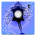 Clock a Fairy tale icon