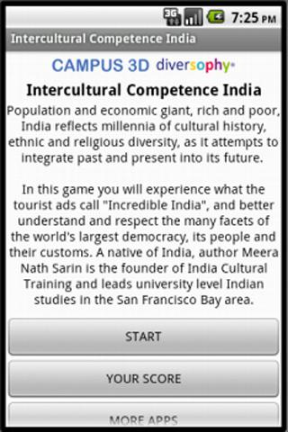 India Cultural Know-How