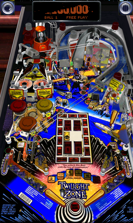 Pinball Arcade Screenshot 16