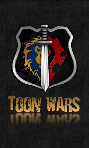 WoW Toon Wars