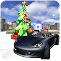 Game Christmas Ice Drift apk for kindle fire