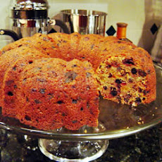 Never Fail Fruit Cake
