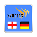 English<->German Dictionary icon