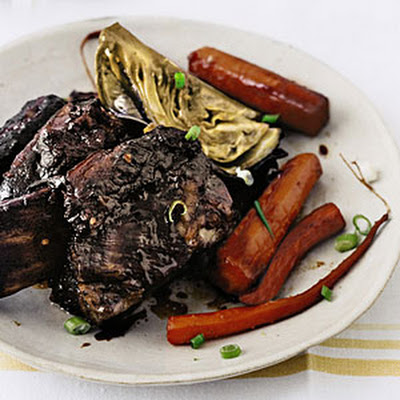 Asian Short Ribs