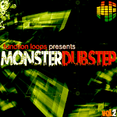 Monster Dubstep Vol 2 for AEM