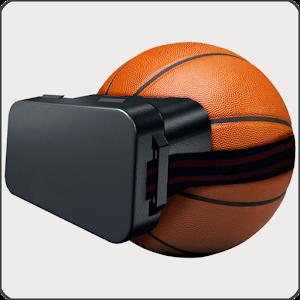 Cover art VR Basketball